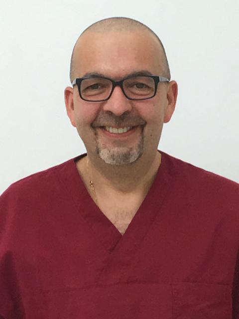 Dr Marco Capecchi